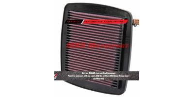MXS K&N SU-7593 Air Filter