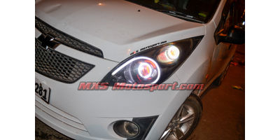 MXSHL397 Projector Headlights Chevrolet Beat