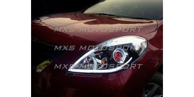 MXSHL26 Projector Headlights Daytime running light Nissan Sunny