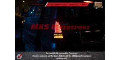 MXSTL04 LED Tail Lights Toyota Innova New Version