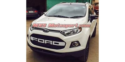 MXS1932 Raptor Style Front Grill Ford EcoSport