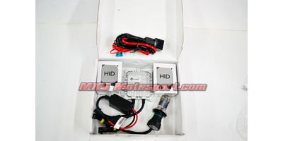 MXS2412 High end HID Xenon Kit with True AC Blaster Motorcycle