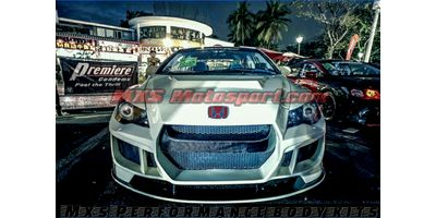 MXS2416 Racing Body Kit Honda civic Stage 2