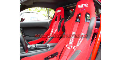 MXS2444 Sparco EVO 2 Plus Racing Seats