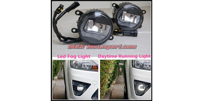 MXS2455 Cree Led Daytime Fog Lights For Car and SUV