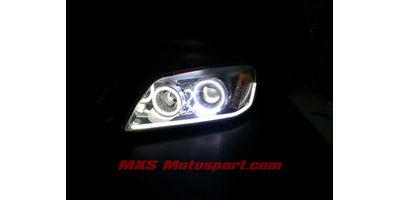 MXS2462 Audi Style Daytime DRL's Angel Eyes Chevrolet Captiva