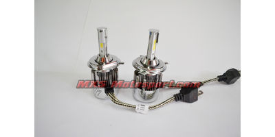 MXS2513 High Performance Car LED CREE Headlight Conversion Kit H-4