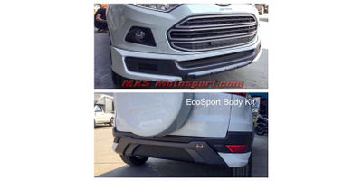 MXS2520 Racing Body Kit Ford Ecosport