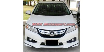 MXS2523 Sports Front Grill Honda City 2014+