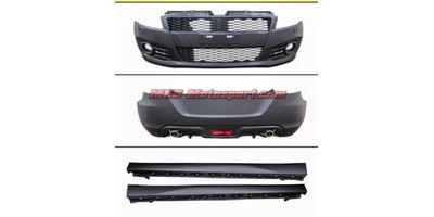 MXS2526 Racing Body Kit Maruti Swift
