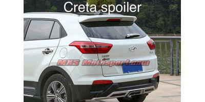 MXS2529 Rear Spoiler Hyundai Creta