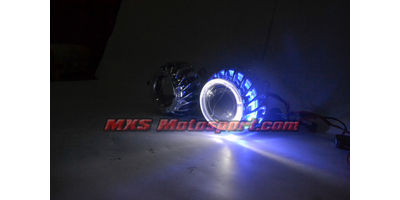 MXS2594 Led Robotic Angel Eye HID BI-XENON Projectors