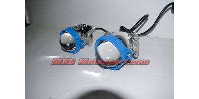MXS2589 Tech Hardy High Performance Cree Bi-Led Projector Headlamps