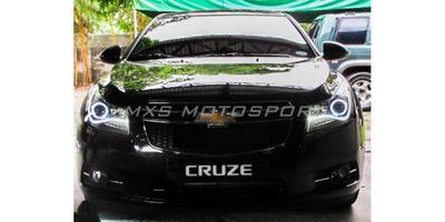 MXSHL07 Chevrolet Cruze Headlights Day running light & Projector