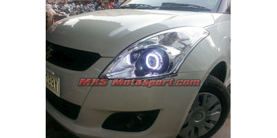 MXSHL168 Projector Headlights Maruti Suzuki Swift