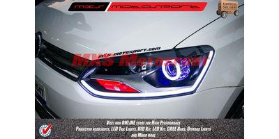 MXSHL539 Volkswagen Ameo Projector Headlights