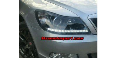 MXSHL371 Projector Headlights Skoda Laura 2010- 2012