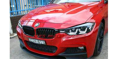 MXSHL385 Projector Headlights BMW 3 series F30 320D  2013-2014