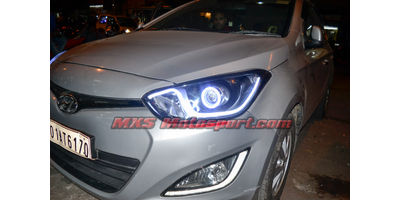 MXSHL428 Projector Headlights Hyundai i20