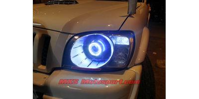 MXSHL451 Projector Headlights Mahindra Scorpio