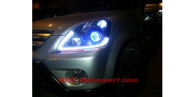 MXSHL452 Projector Headlights Honda CRV