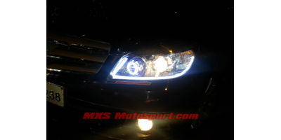 MXSHL455 Modified Dual Projector Headlights Mercedes Benz