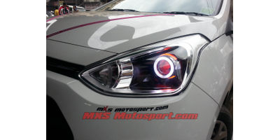 MXSHL456 Projector Headlights Hyundai Grand i10