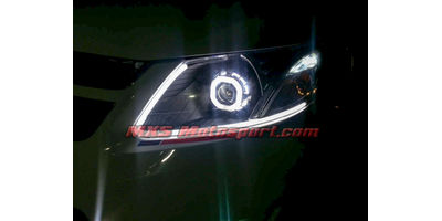 MXSHL469 Pojector Headlights Chevrolet Sail