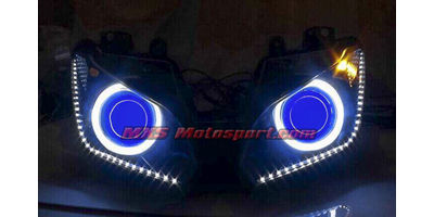 MXSHL478 Projector Headlight Yamaha R15
