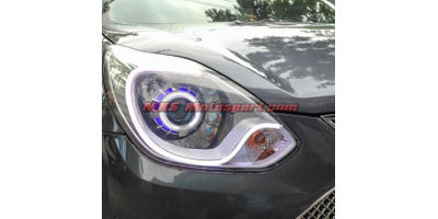 MXSHL487 Projector Headlights Ford Figo