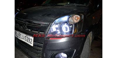 MXSHL489 Projector Headlights  Maruti Suzuki Wagon R