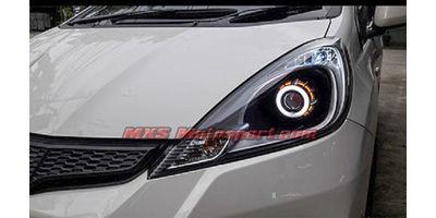 MXSHL497 Projector Headlights Honda Jazz