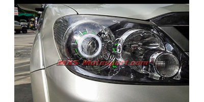 MXSHL507 Projectors Headlights Toyota Fortuner