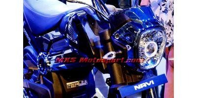 MXSHL522 Honda Navi Projector Headlight