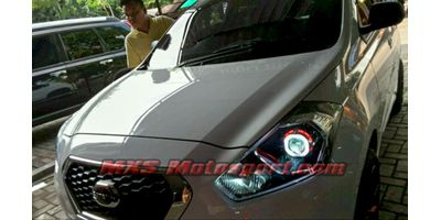 MXSHL527 Nissan Datsun Go Projector Headlights