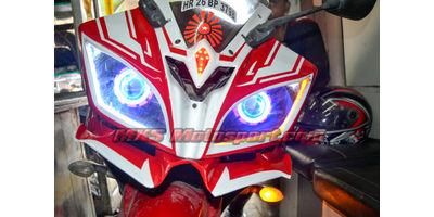 MXSHL533 Yamaha R15 Projector Headlight
