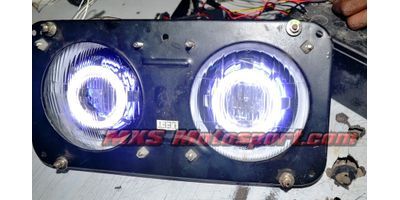 MXSHL537  Contessa Modified Projector Headlights