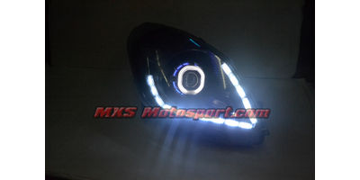 MXSHL549 Projector Headlights Maruti Suzuki Ritz with Matrix Mode