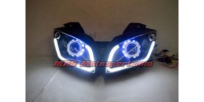 MXSHL548 Yamaha R15 Projector Headlight
