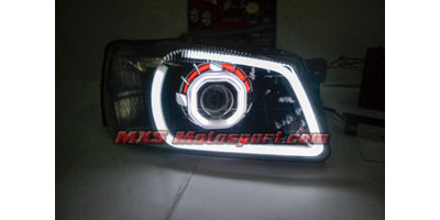 MXSHL555 Projector Headlights Hyundai Accent