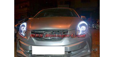 MXSHL559 Honda Amaze Projector Headlights