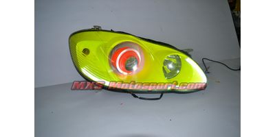 MXSHL570 Toyota Corolla Projector Headlights