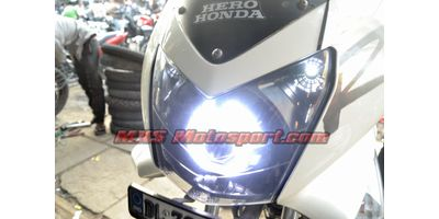 MXSHL571 Hero Honda Karizma Projector Headlight