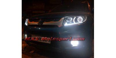 MXSHL578 Maruti Suzuki Vitara Brezza Projector Headlights Matrix Mode