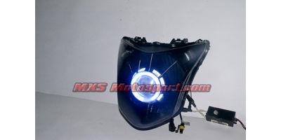 MXSHL592 Honda CB Hornet 160R Projector Headlight