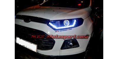 MXSHL602 Ford Ecosport Projector Headlights with Matrix Mode