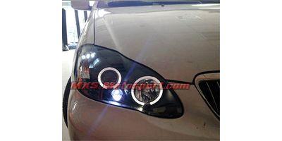 MXSHL71 Projector Headlights Toyota - Corolla