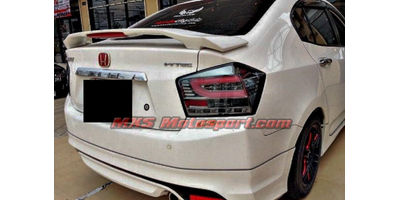 MXSTL120 LED Tail Lights Honda City i-vtec