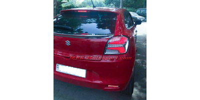 MXSTL132 Maruti Suzuki Baleno LED Tail Light with Matrix Mode