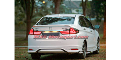 MXSTL49 Tail Light for New Honda City i-Dtec